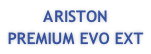 ARISTON PREMIUM EVO EXT
